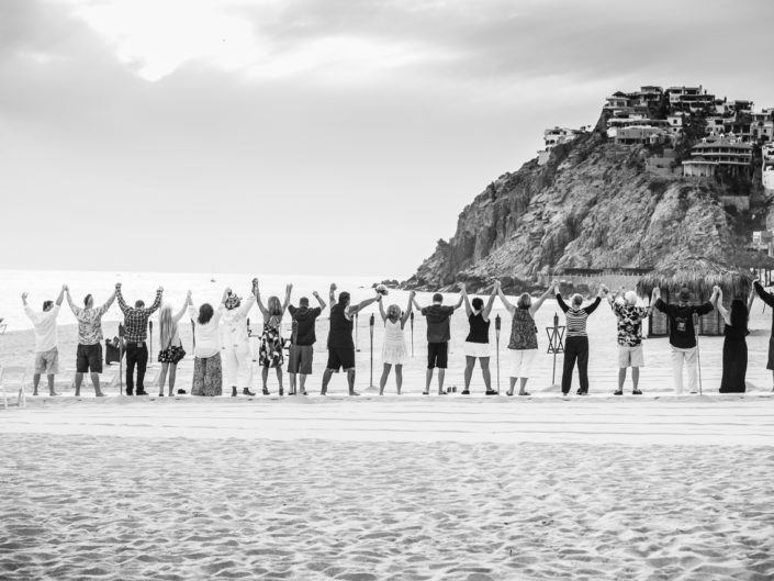 Wedding photography in Cabo San Lucas